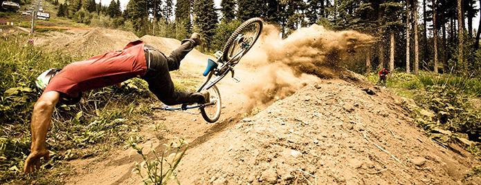 padenie-s-velosipeda