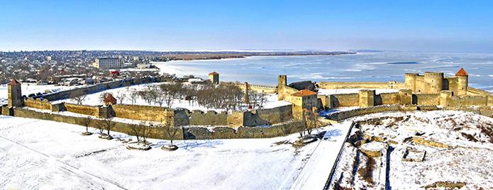 belgorod-dnestrovskaya-krepost